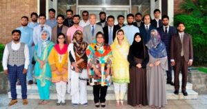 Thirty Pakistani Students Awarded Japan's MEXT Research Scholarships 2019