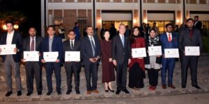 MEXT Scholarship 2019 to Pakistani Students
